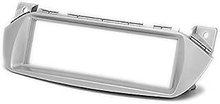 carav 11–256 DIN Autoradio Radioblende DVD Dash Installation Kit für Nissan Pixo 2008–2013/ Suzuki Alto 2008–2014, Maruti A Star 2009 + Faszie mit 182 * 53 mm