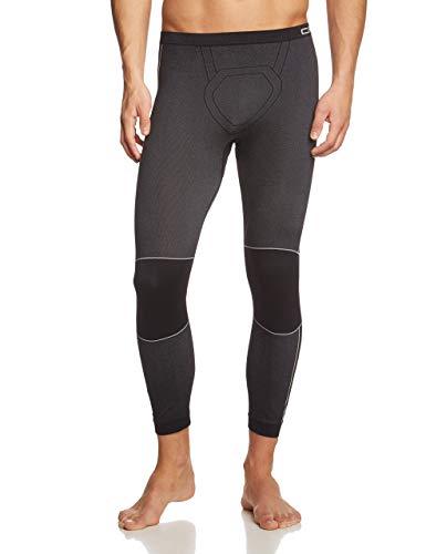 CMP Linge sous-vêtements Thermiques, Mixte, Wäsche Thermounterwäsche, Noir