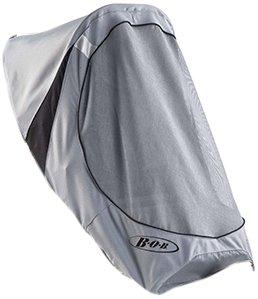 Britax BOB UV Schutz festes Vorderrad Ironman, Sport Utility Stroller, grau