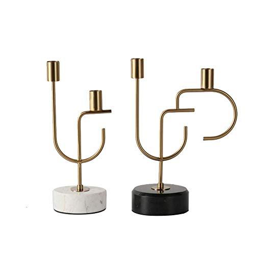 La mejor comparación de Velas y candelabros los más solicitados. 11