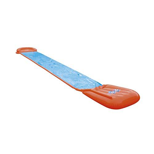 BESTWAY 52254 H2OGO Wasserrutsche Slide, Single, Mehrfarbig