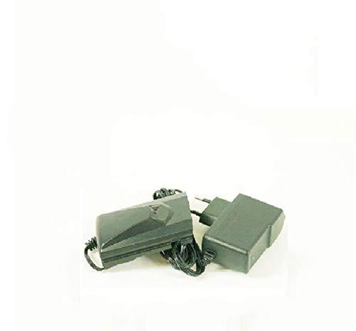 Cargador de batería Florabest, cortasetos FAH 18 B2 IAN 70380 – Cable de carga para sus baterías tijeras de setos de LIDL Florabest – presta atención al número de modelo IAN correcto