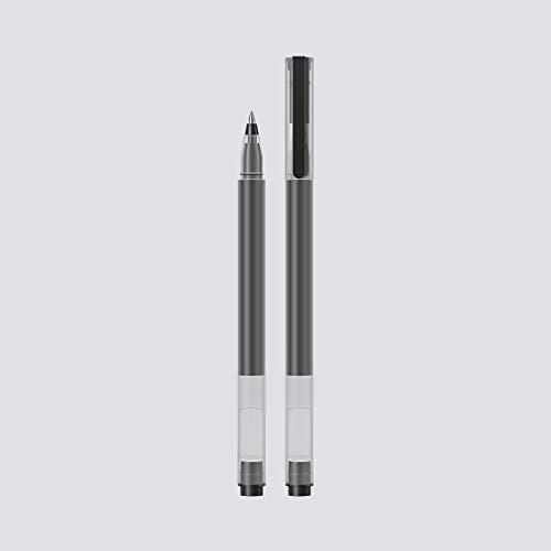 10 Piece Gel Pen 0.5mm Refill Neutral Pen Only $7.49 (Retail $14.98)