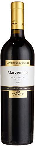 Marzemino Trentino DOC trocken (1 x 0.75 l)