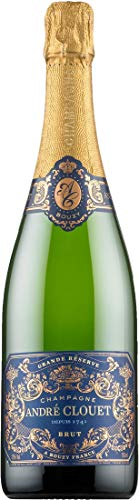 Andre Clouet Champagne Reserve Grand Cru Brut