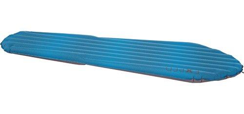 Exped Airmat HL LW Grau, Thermo-Luftmatratze, Größe 197 cm - Farbe Blau - Grau