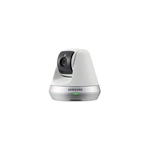 Samsung SNH-V6410PN SmartCam Pan/Tilt Full HD 1080p Wi-Fi IP Camera (White)