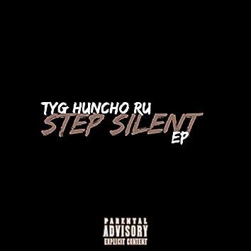 Step Silent