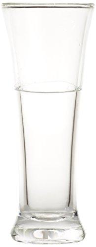 Amsterdam Glass Bierglas, Glas, Transparant, 8.6 cm