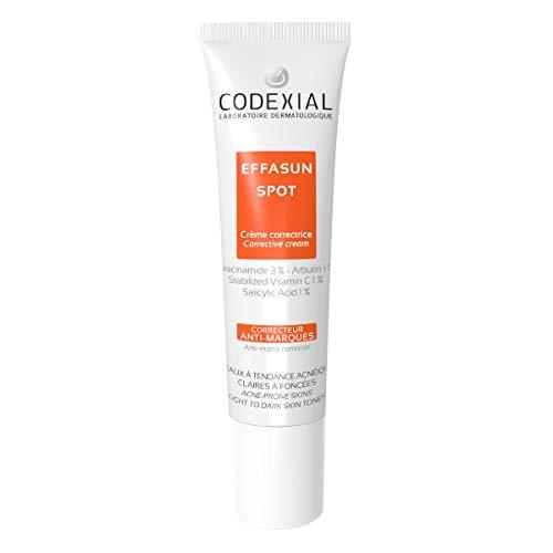 Codexial Effasun Spot Crème Correctrice 30 ml