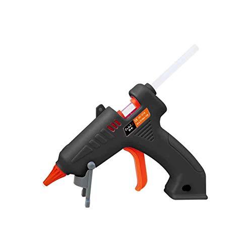 TXYFYP sin Cables Caliente Pistola de Pegamento, USB Recargable Mini Portátil Fundido...