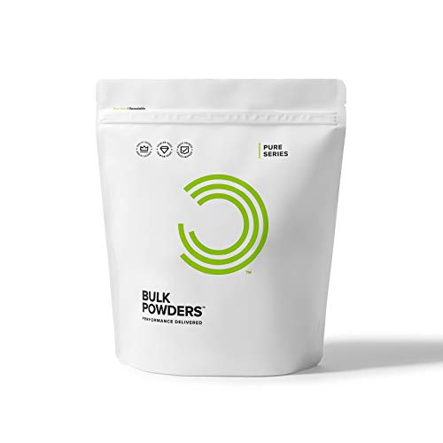 BULK POWDERS Pure Pea Protein Isolate Powder, Vegan, 5 kg