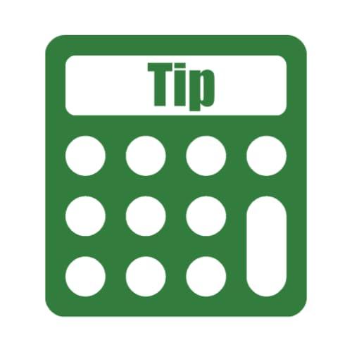 Smart tip calculator