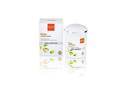 Peau VLCC sciences naturelles Défense Pista Crème de Massage 50ml
