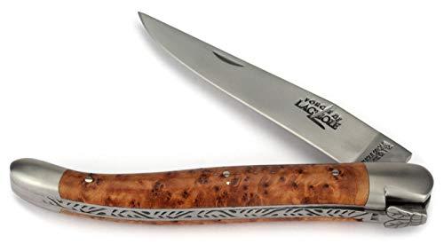 Forge De Laguiole Taschenmesser - 12 cm...