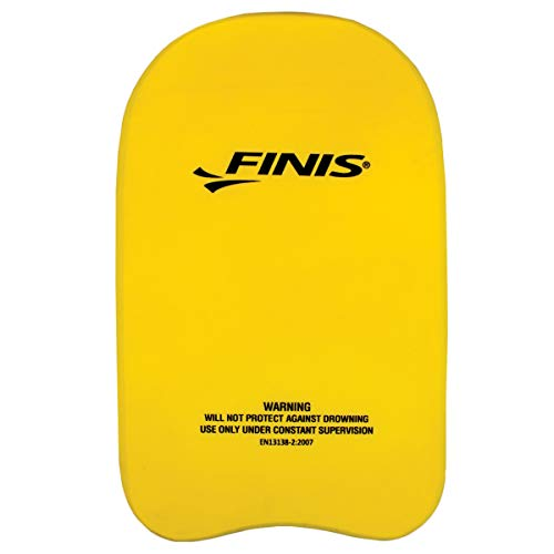 FINIS Standard Foam Swimming Kickboard