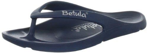 Betula Unisex-Erwachsene Energy Clogs, Blau/dark blue, 46 EU