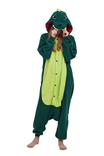 Pyjama Tier Cosplay Animal Fliegende Ratte Cartoonstil Plüsch für Damen Herren