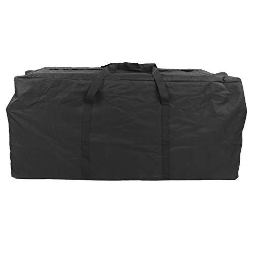 SALALIS Borsa portaoggetti per Cuscini per mobili, Custodia Impermeabile Facile da Usare e da Pulire capacità Sufficiente Tessuto 600D Oxford Tessuto di Alta qualità per Uso familiare