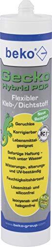 Beko Gecko Hybrid POP 310ml grau 245 310 3