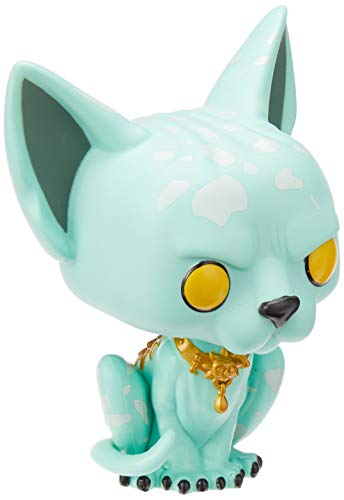 Funko Pop!- Comics: Saga Lying Cat Figura de Vinilo (27403)