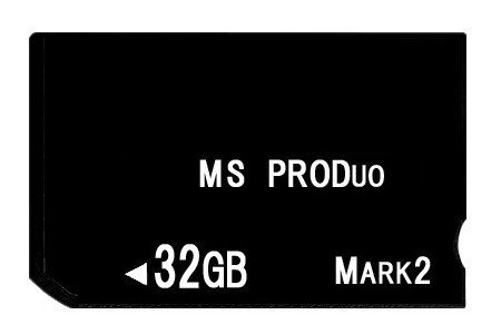 WELLSKY オリジナルブランド [ 東芝チップ内蔵 ] メモリースティック Pro Duo mark2 32GB [ Memory Stick Pro Duo 32GB ] NEX-3 NEX-5 α55 α33 NEX-C3Y NEX-5N NEX-7 α200 α300 α350 α550 α700 α900 α65 α77 α57 NP-FM500H NP-FV100
