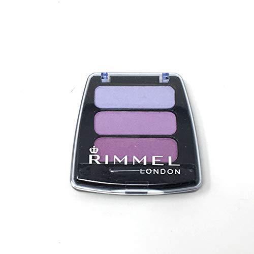 Eyeshadow Trio by Rimmel London