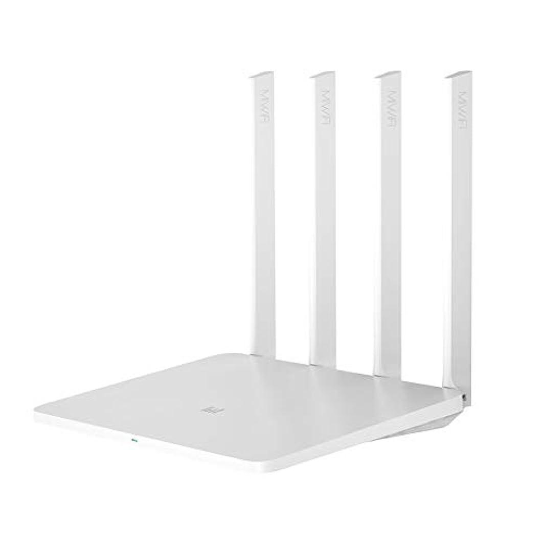 ベルト指令推測シャオミ Xiaomi 3G 無線ルーター 1167M 超高速5Gヘルズ 無線ルーター おしゃれ家電 IoT家電 スマートルーター 1000M有線LANルーター 4Kテレビに