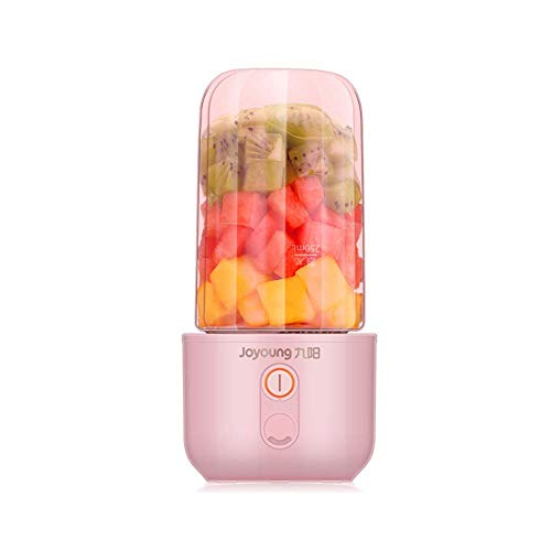 AKAMAS Mini portátil batidora exprimidor Personal batidora eléctrica Pequeño Mezclador de la Fruta exprimidor de Fruta mezclando los Viajes Inicio máquina de 250 ml Baibao