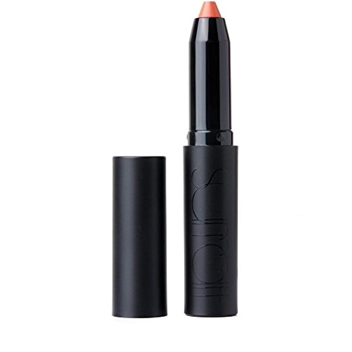 新しい意味雪だるまストローククラッドリップクレヨン18 x4 - Surratt Lip Crayon 18 Scantilly Clad (Pack of 4) [並行輸入品]