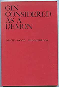 Gin Considered As a Demon (Elysian Press poetry series) 0941692043 Book Cover