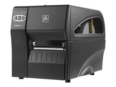 Zebra Zt22042-t0e000fz TT imprimante ZT220, 203dpi, Euro et anglaise, série, USB