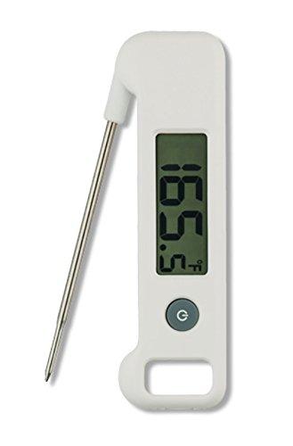 Maverick Housewares dt-05weiß Digital Einstich Thermometer