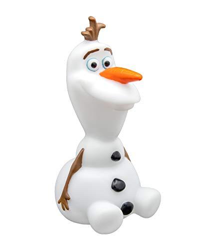 Disney Frozen 2 Luz Nocturna, Multicolor, Talla única