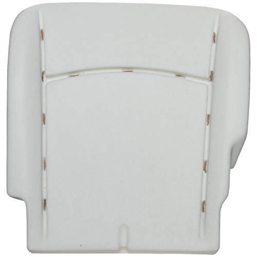 The Seat Shop Replacement Driver Bottom Foam Seat Cushion (Compatible with 2009-2014 Dodge Ram 1500 and 2010-2014 2500/3500 Non Air Conditioned Seats)