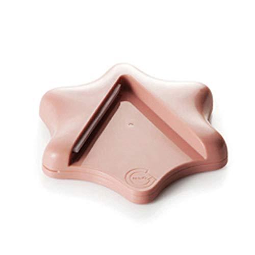 Ouvre-boîtes, Smooth Touch, Ouvre-boîtes, Installer sous La Table Ou dans La Cabine (Couleur : Pink)