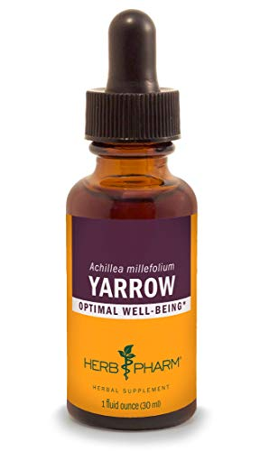 Herb Pharm Yarrow Flowering Tops Extract - 1 Ounce