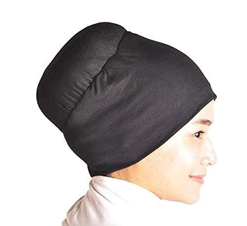 Silk Story Volumizer Handmade Hijab Turban Bun...