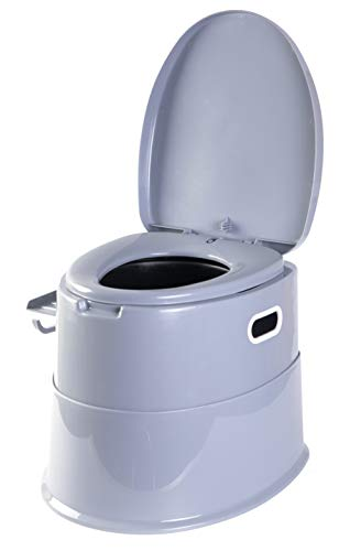PLAYBERG Folding Portable Travel Toilet