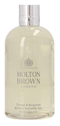 Molton Brown > Bath & Shower Gel Orange & Bergamot Bath & Shower Gel 300 ml