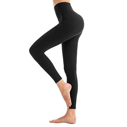 SINOPHANT Mallas deporte mujer Leggins Pantalon