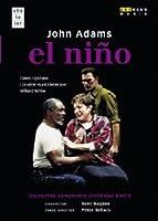 ジョン・アダムズ:歌劇「エル・ニーニョ」[DVD]
