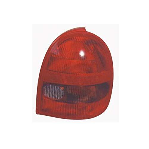 Rückleuchte rechts Corsa B Bj. 09/93-11/00 mit Lampenträger