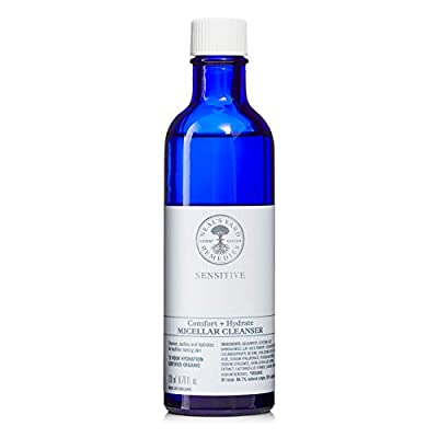 Neal's Yard Remedies Sensitive Micellar Cleanser