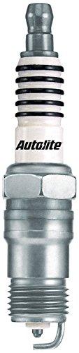 Autolite APP765 Doppel-Platin-Zündkerze