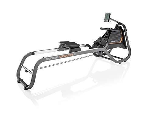 Kettler Coach 2 Rowing Machine