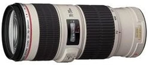 Canon EF 70-200mm f/4 L IS USM Lens for Canon Digital SLR Cameras, Lens Only