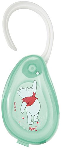 Tigex Disney Winnie l'Ourson Boîte de Sucettes