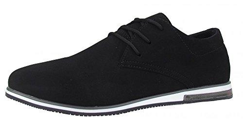 Conteyner Sneaker - Black Night - schwarz Größe 41