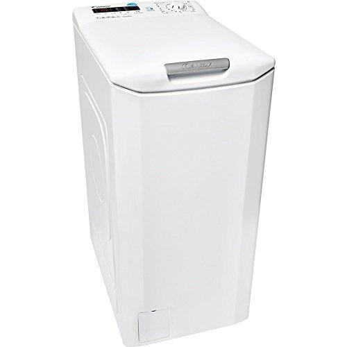 Candy CST G372D-S Waschmaschine Toplader / 1200 rpm / 7 kilograms